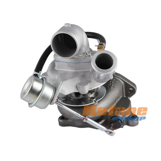 Turbocompresseur Hyundai GT1749S 715924