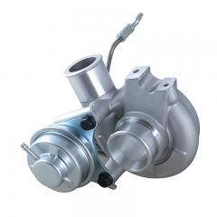 Carter de compresseur turbo Peugeot GT1544V 753420
