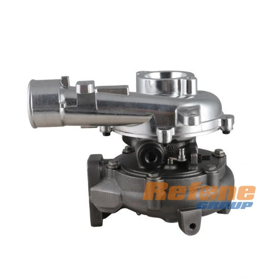 Turbocompresseur Toyota LandCruiser CT16V