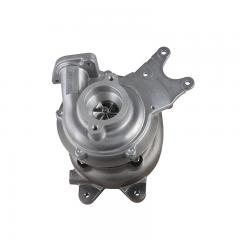 Turbocompresseur Toyota HILUX CT16V