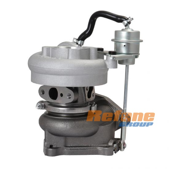 Turbocompresseur Toyota Landcruiser CT12B
