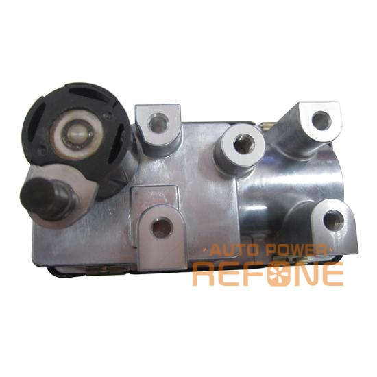 gt2052v turbocharger electronic actuator