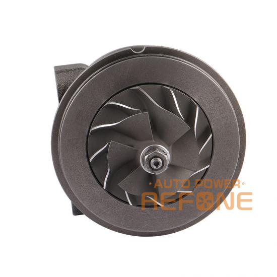 turbo core assembly for opel