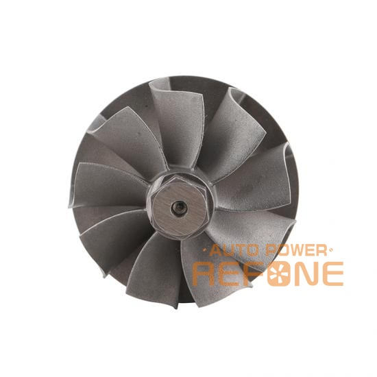 GTB1752V turbine shaft Wheel