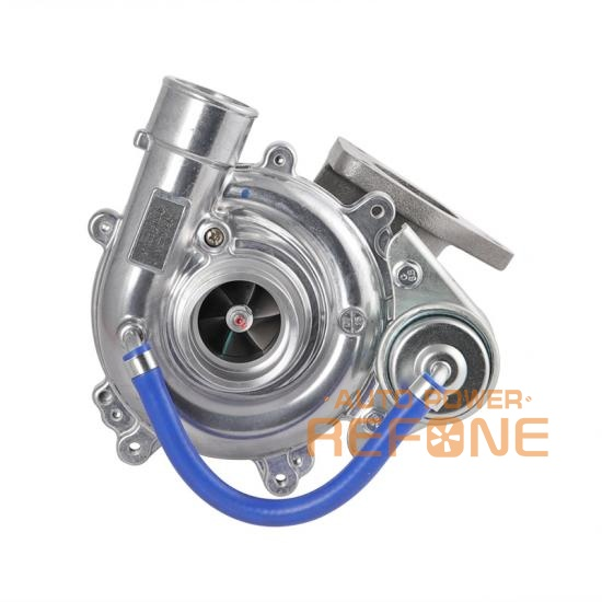 Toyota Hilux  CT16 turbocharger