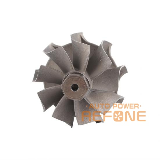 GT1446 turbine shaft Wheel