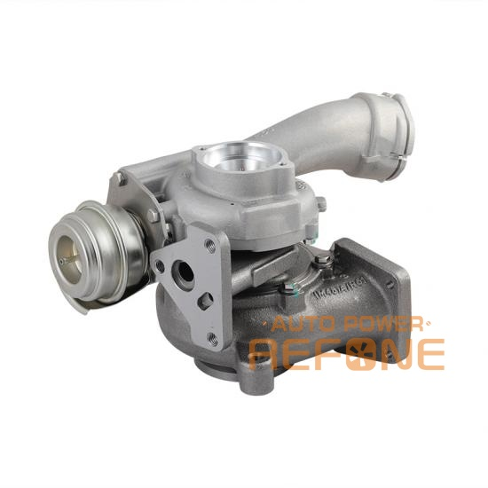 turbocompresseur gt1749v 729325-0002