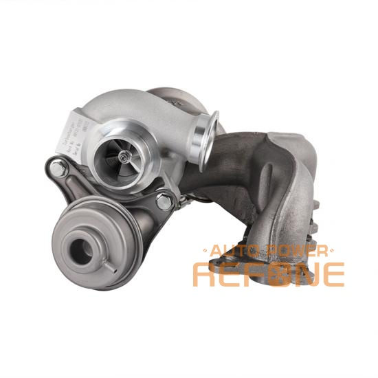 BMW TD03 turbocharger