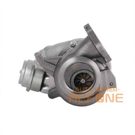 Mercedes Truck turbocharger 726698-0001