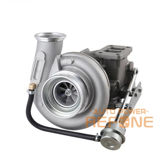 Cummins Various HX35W turbocharger