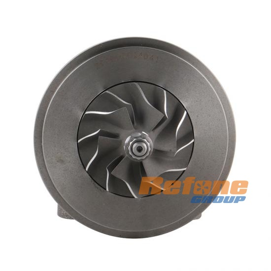 Fiat commercial TB0227 466856 46424102 turbocharger cartridge