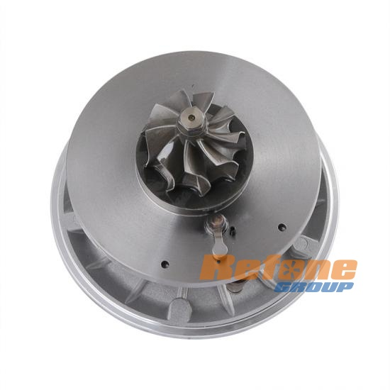 Turbocharger chra for Ford Kuga