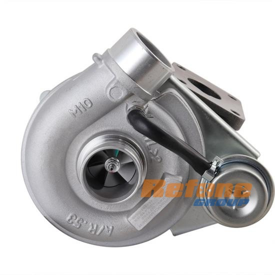 turbocompresseur gt1752h 454061-0001 7701044612